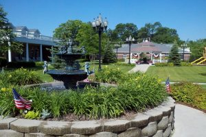 Image Gallery | The Cottages of Fox View of Community Grounds