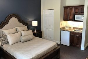 Image Gallery | The Cottages of Fox Lake Studio Suite